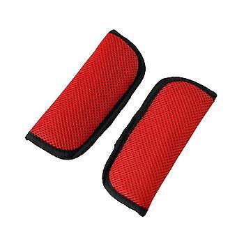 1 Pair Baby Safety Seat Belt Adjuster Car Safety Belt Cover