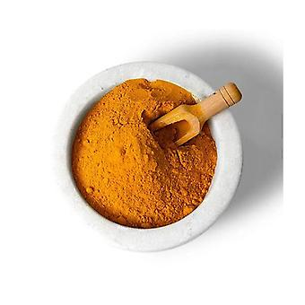 100G Kurkuma Madras prášok taška kurkuma Longa kurkumín Spice
