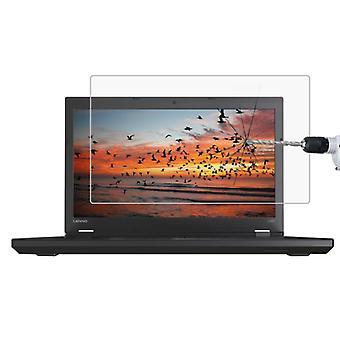 0,4 mm 9H Oberflächenhärte Vollbild gehärtetglas Film für Lenovo ThinkPad L570 15,6 Zoll