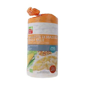 Corn Cookie without Salt 110 g