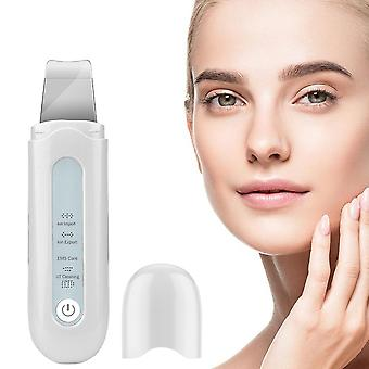 Blackhead Removal Ion Vibration Acne Deep Face Pore Cleaner Tool