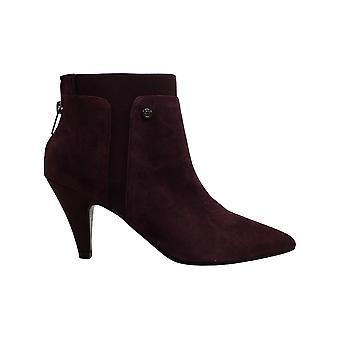 باندولينو النساء باري وأشار إلى احذية الكاحل تشيلسي الأحذية