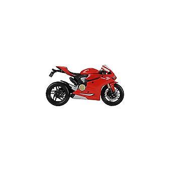 Motocykl Maisto 1:18 Ducati 1199 Panigale