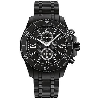 Mens Watch Thomas Sabo WA0164-220-203-44MM, Quartzo, 44mm, 10ATM