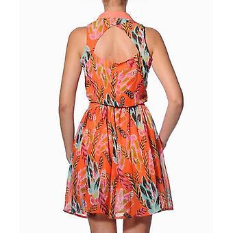 Smash Women's Floral Sorcaba Dress
