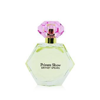 Britney Spears Show Privado Eau De Parfum Spray 30ml/1oz