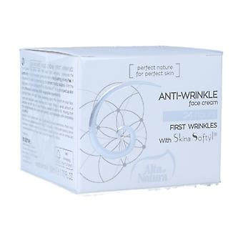 First Wrinkle Wrinkle Face Cream 50 ml of cream