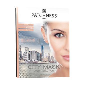 City Mask 1 unit