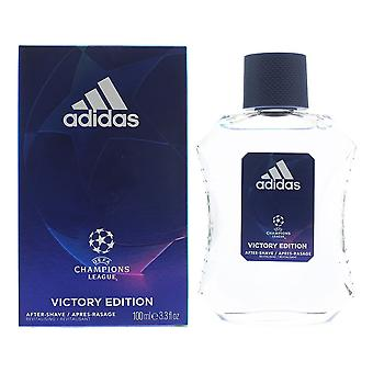 Adidas Champions League Victory Edition After- Shave 100ml Splash