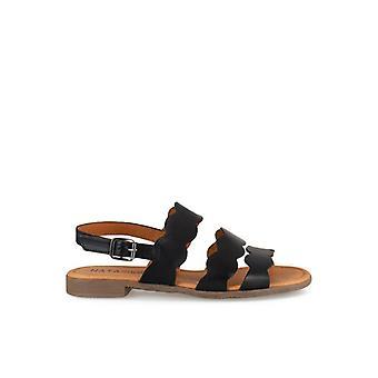 Sandales Zian 20958_36 Couleur noire