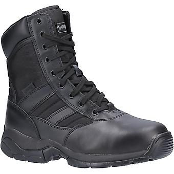 Magnum panther 8.0 steel toe safety boots mens