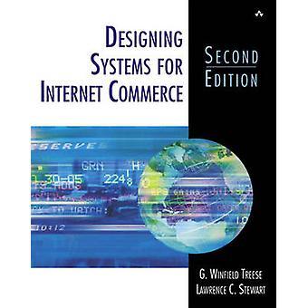 G.Winfield Treesen Internet Commerce -järjestelmien suunnittelu - 978020