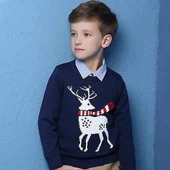 Children's Autumn Clothing / Sweaters & Big Kids Sweater