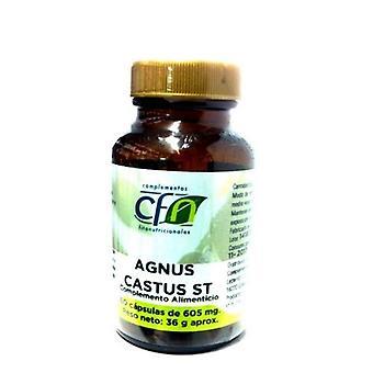 CFN agnus castus 60caps CFN