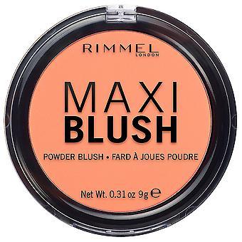 Rimmel London Maxi Blush Powder Blush 004