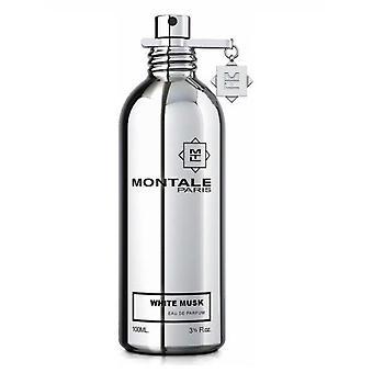 Montale White Musk Eau de parfum spray 100 ml