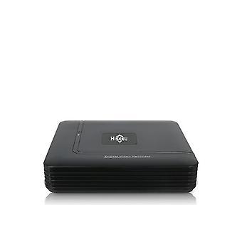 Security System Mini Nvr For 1080p Ip Camera Onvif Dvr Ptz H.264