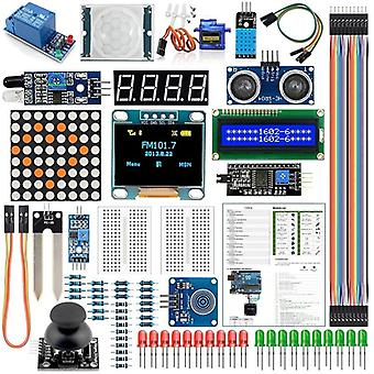 Egnet for Arduino Kit Modulsensor