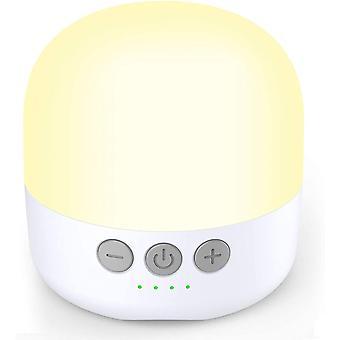 Wokex Campinglampe LED Camping Laterne mit 5200mAh Aufladbar (Lichtzeit 255 Stunden), eingebauter