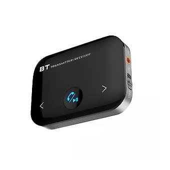 2 i 1 PNI Valentine R820 ljudmodulator, trådlös ljudadapter, Bluetooth-sändare och mottagare