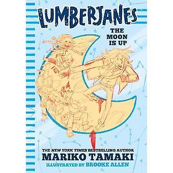 Lumberjanes The Moon Is Up Lumberjanes 2 02