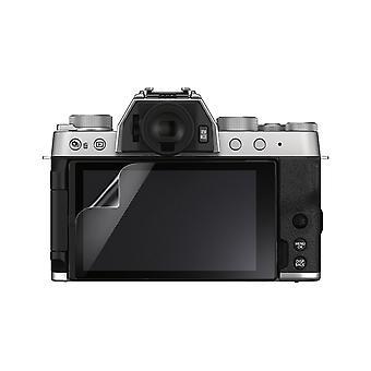 Celicious Matte Anti-Glare Skärmskydd Film Kompatibel med Fujifilm X-T200 [Pack av 2]