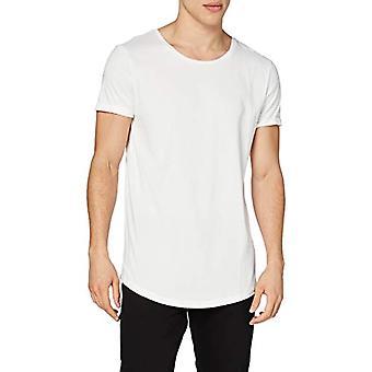 Lee Shaped Tee T-Shirt, Cloud Dancer, 4X-Large Man