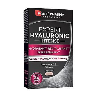 Hyaluronic Intense Expert 30 vegetable capsules