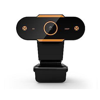 מצלמת אינטרנט עם מיקרופון HD וידאו