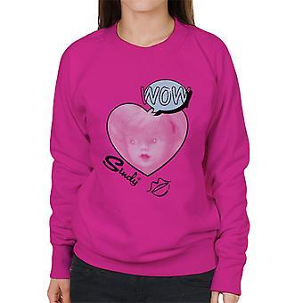 Sindy Wow Women's Sweatshirt