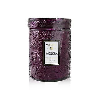 Voluspa Small Jar Candle - Santiago Huckleberry 156g/5.5oz