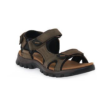Grunland olive l7melt shoes