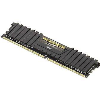 Corsair Vengeance 8GB, DDR4, 2666MHz (PC4-21300), CL16, XMP 2.0, pamäť DIMM