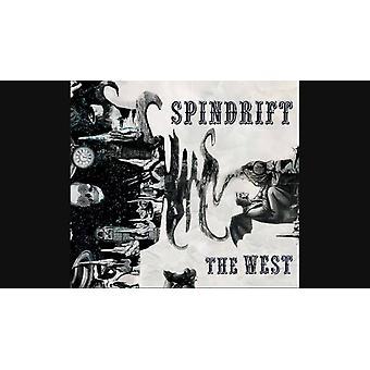 Spindrift – Vestvinylen