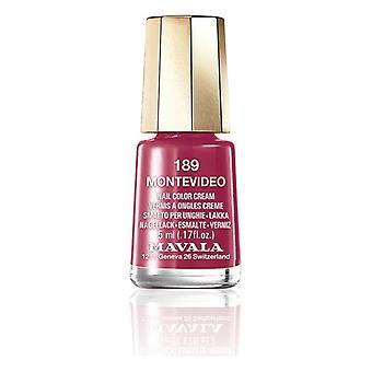 Nail polish Nail Color Mavala 189-montevideo (5 ml)