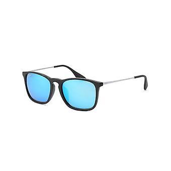 Ray-Ban - Acessórios - Óculos de Sol - 0RB4187F-601-5554 - Unissex - preto,azul
