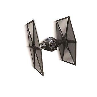 Star Wars Første Orden TIE Fighter Starship Hot Hjul Elite DMT90