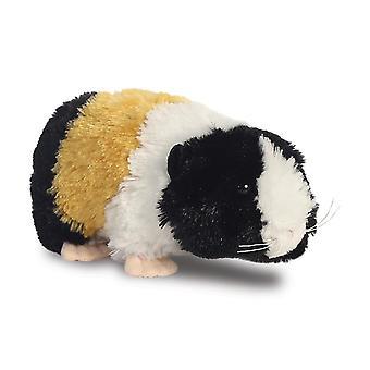 Aurora Mini Flopsies Guinea Pig Soft Toy 20cm