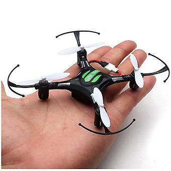 Mini bezhlavý režim Stupňové otáčanie Rc Quadcopter Rtf Diaľkové ovládanie Toy