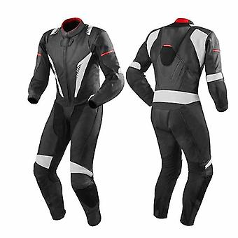 Motorbike suit leather mb-02