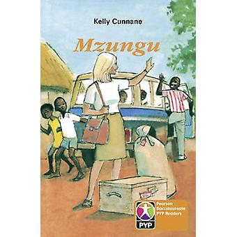 PYP L6 Mzungu - 9780435993733 Book