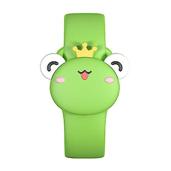 Anti Mosquito Repellent Patch Bracelet Wristband Bands travel Insect Camping(Green)