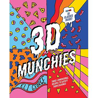 3D Munchies by Eli George