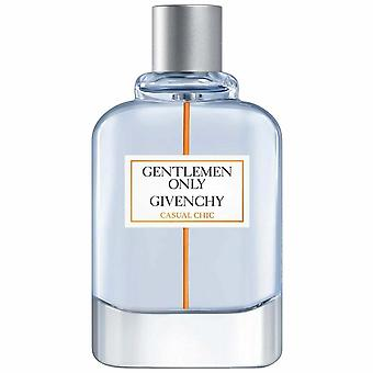 Givenchy heren alleen casual eau de toilette 3ml