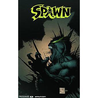 Spawn Origins Volume 3 03