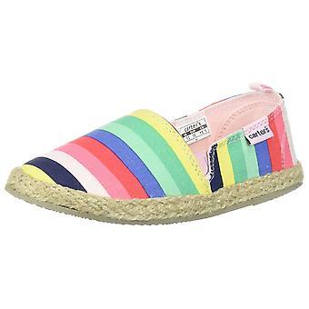 Kids Carter's Girls Ari Slip On Loafers