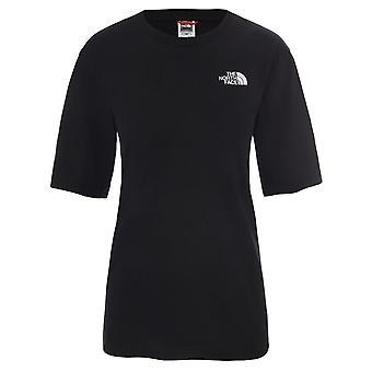 North Face Wquot BF Simple Dome NF0A4CESJK3 universell hele året kvinner t-skjorte