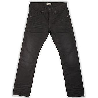 Rivet De Cru Jaguar Jeans Black
