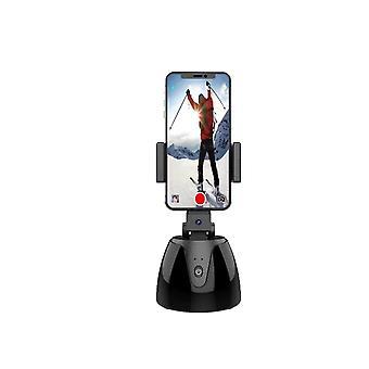 360 fokos intelligens nyomkövető és fényképezés PTZ fényképezés mobiltelefonos szelfi élő stabilizáterrel
