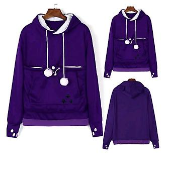 Women's Hoodie Long Sleeve Sweatshirt